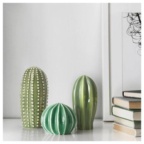 SJALSLIGT Ikea Kaktusy