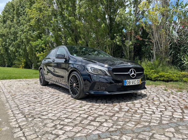 Mercedes A180 CDI AUT