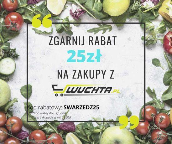 Wuchta.pl - zakupy spożywcze z dostawą do domu i firmy