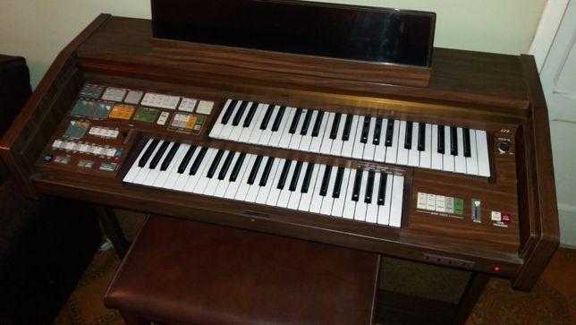Órgão Elka EP8