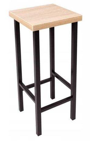 Hoker krzesło kuchnia
