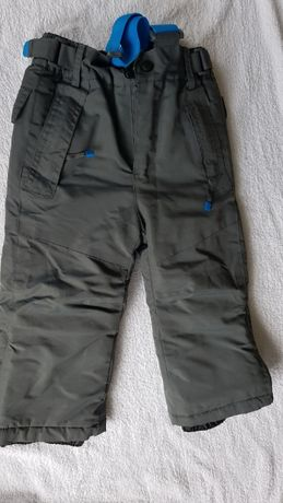 Spodni narciarskie Cool Club 92 cm