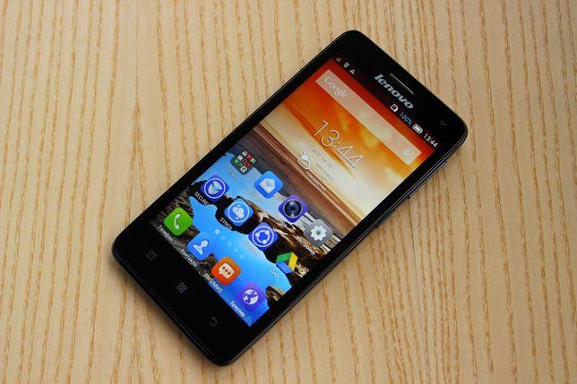 Lenovo s660 телефон смартфон