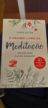 O Grande Livro da Meditação