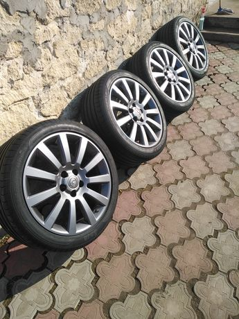 Диски, колеса, титани GM R18 5/110