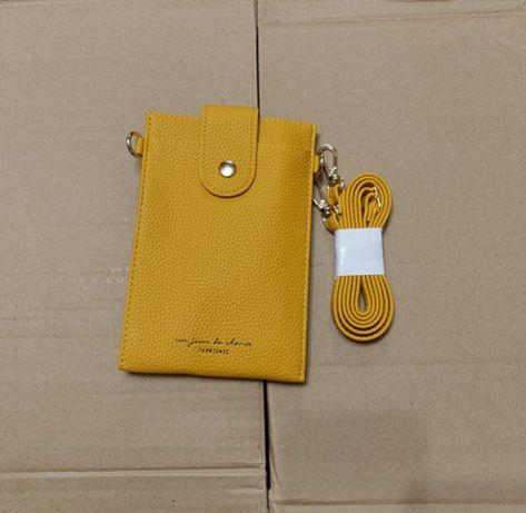 Новогодний подарок девочке Маленькая сумочка через плечо mini сумка