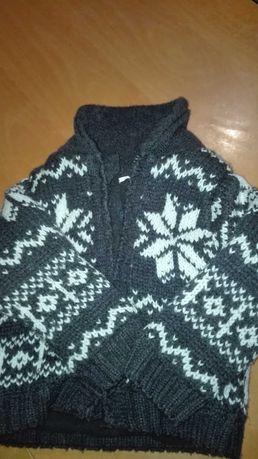 Cieply sweterekk
