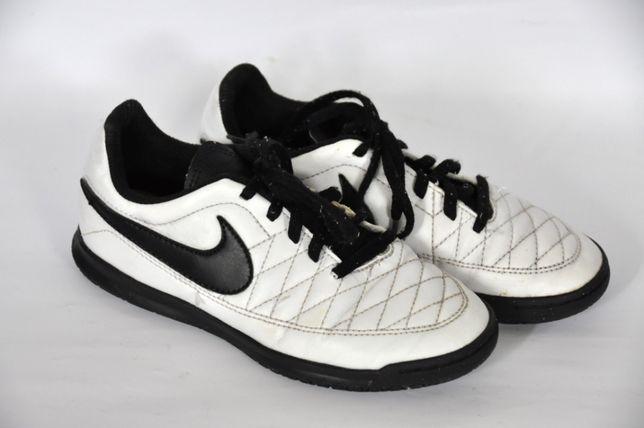 Buty piłkarskie halówki dziecięce Nike -Adidasy