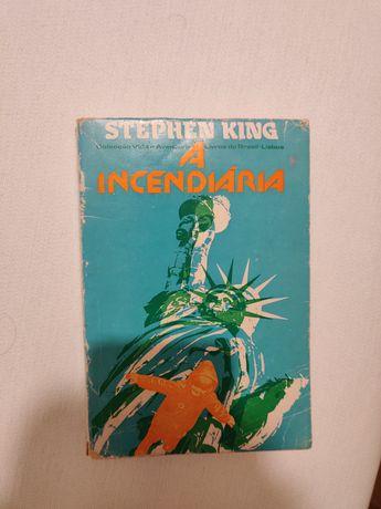 Incendiária - Stephen King