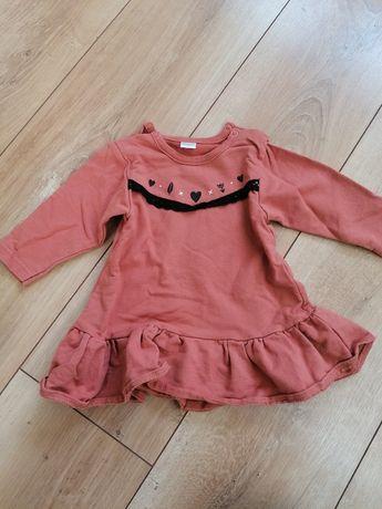 Sukienka Pinokio roz. 68