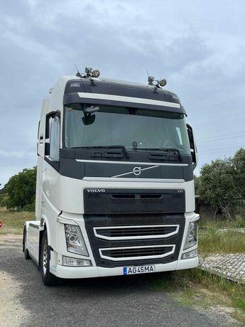 Volvo FH 500 Euro 6