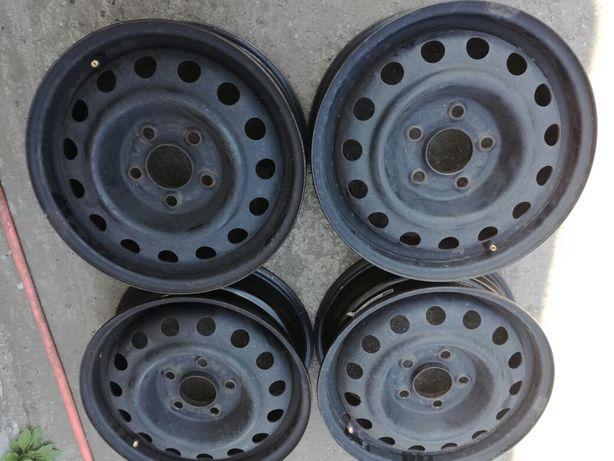 """Felgi stalowe 15"""" 5x114,3Kia,Hyundai"""