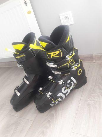 Buty narciarskie ALIAS 70 BLACK