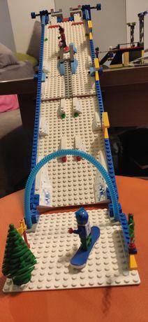 LEGO Sports 3538 snowboard