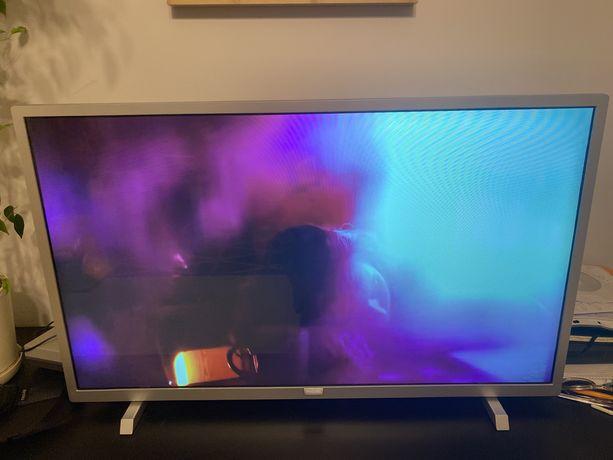"Telewizor Philips Smart TV 32"""