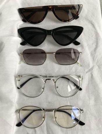 очки солнцезащитные sunglasses