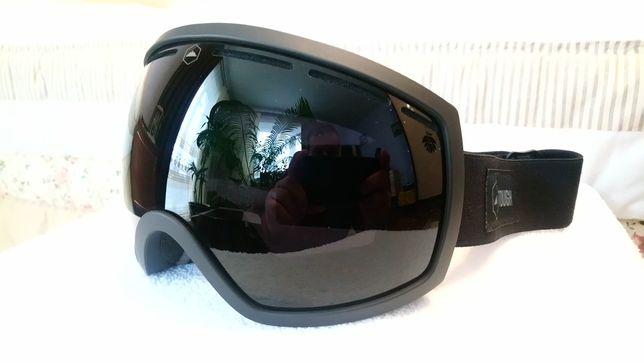 Очки лыжные горнолыжные TOUGH OUTFITTERS