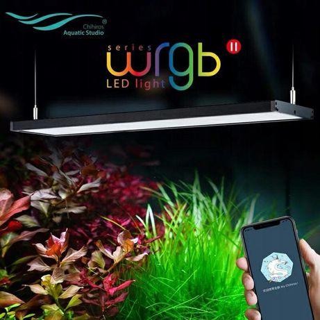 Chihiros LED WRGB ll 120cm