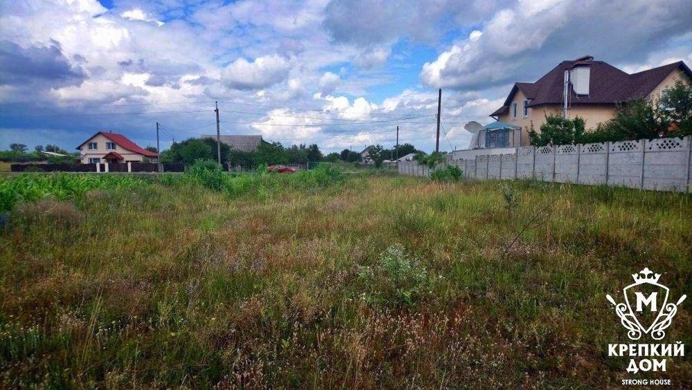 Участок возле леса В чистом и хорошем районе Ульяновка - изображение 1