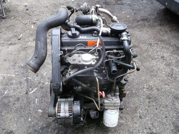 Двигатель мотор Volkswagen Golf 2 3 4Passat B2,B3 Jetta1.6-1.9d,td T4