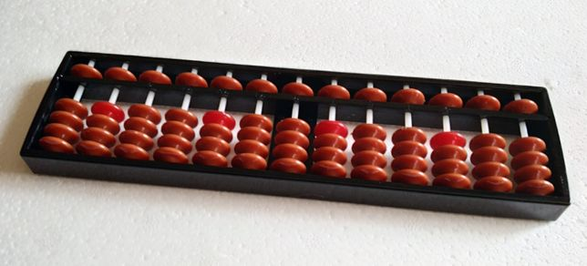 Соробан Soroban Абакус Abacus Японские счеты ментальная арифметика