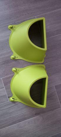Poleczki wiszące Ikea