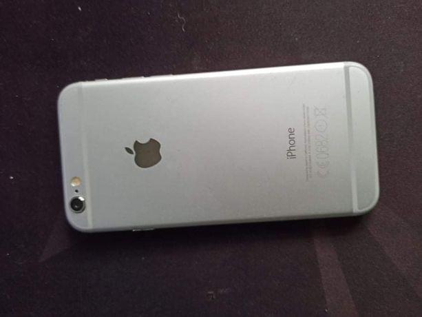 IPhone 6 zbity ekran, sprawny