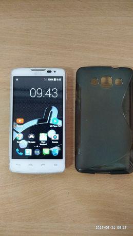 Продам смартфон LG x135