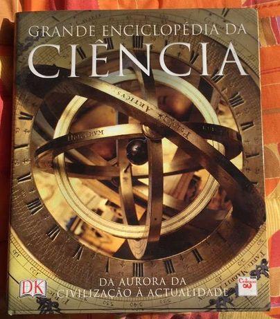 Grande enciclopédia da ciência