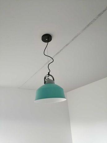 Lampa   wisząca nowa