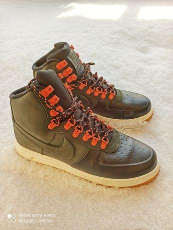 Buty zimowe Nike Lunar Force 1 Duckboot '18 45 r