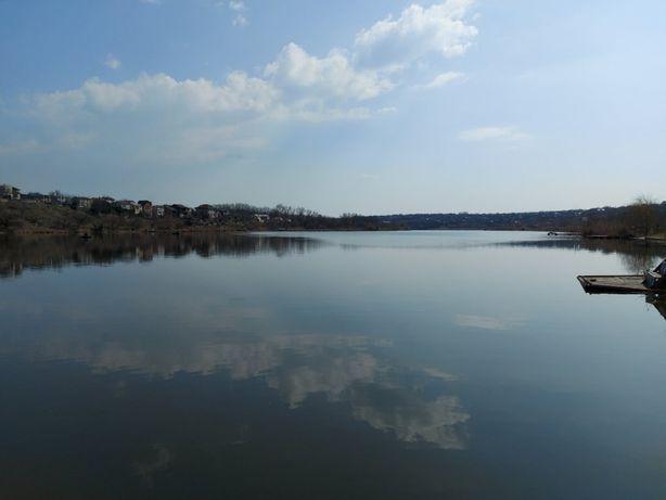 Продам участок со своим берегом в судоходной части Суры в Ракшивке.