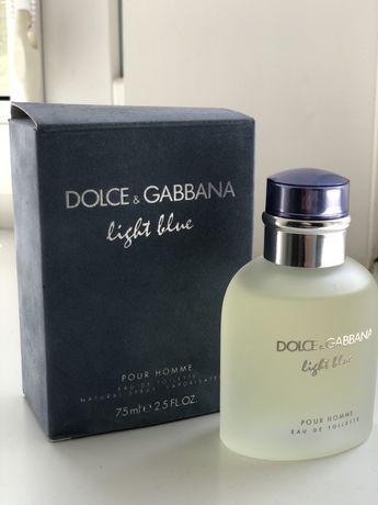 Мужская Туалетная вода Dolce&Gabbana
