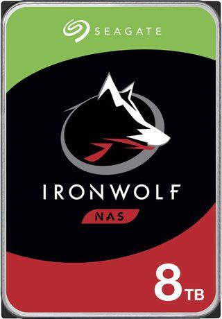 HDD Seagate IronWolf 8TB  | Жорсткий диск | Жесткий диск | Chia | Чиа