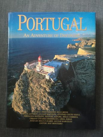 PORTUGAL - An adventure of discovery