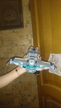 Транспортер Лего LEGO STAR WARS Оригинал!