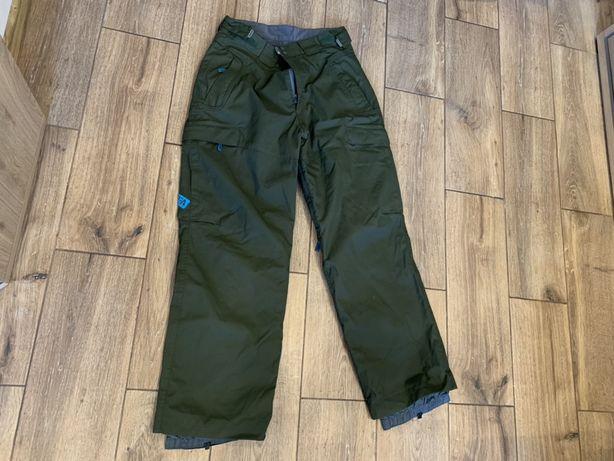 Spodnie snowboardowe NFA