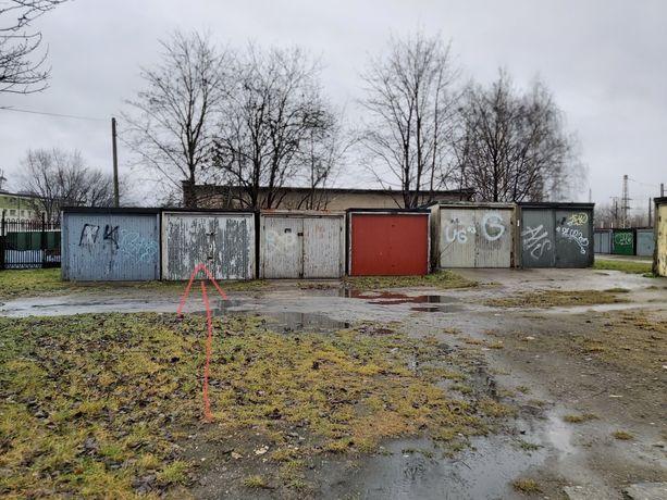 Wynajme garaż w Katowicach Ligocie (osiedle Zadole)