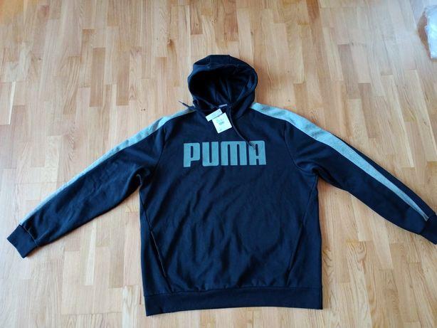 Puma oryginalna bluza męska rozmiar XXL