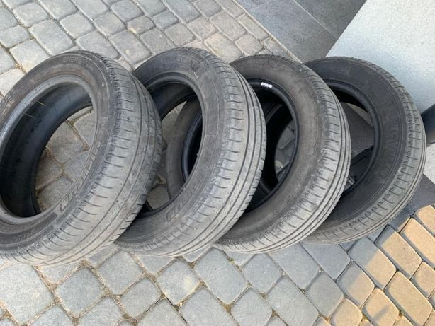 Zmiana ceny! Opony, komplet, letnie Michelin energy saver R15/185/60