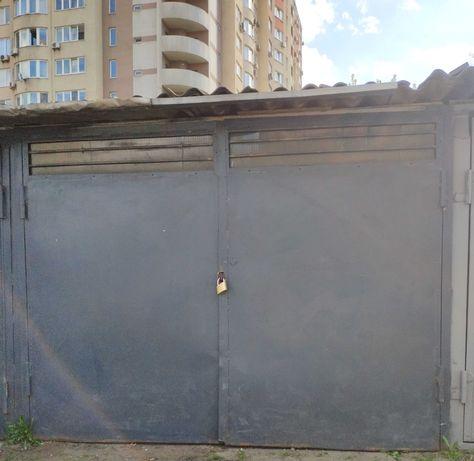 Сдам гараж Теремки 2. Улица Конева. Кооператив Дублер.