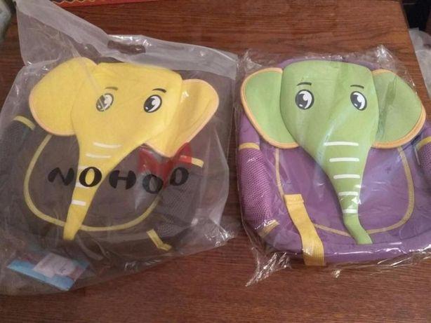 Детский рюкзак, рюкзаки неопреновые Nohoo! Лучшая цена в Украине