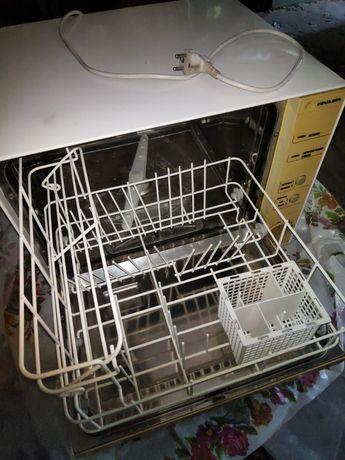 Посудомоечная машина, посудомийная машина