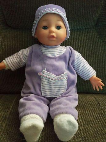 Кукла/пупс DIMIAN высотой 32 см.