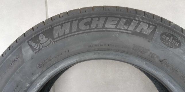 Opony Michelin Energy Saver 195/65/15 opon w komplecie 5 SZT