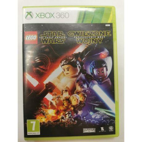 Lego Star Wars: Gwiezdne Wojny