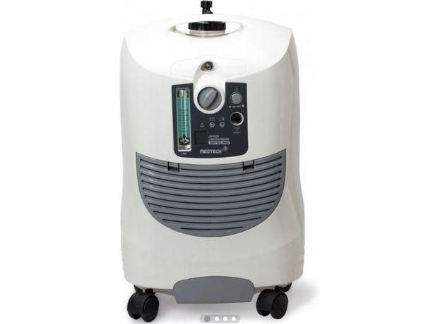 Кислородный концентратор 5 литров Oxy 5 (ИЗРАИЛЬ)
