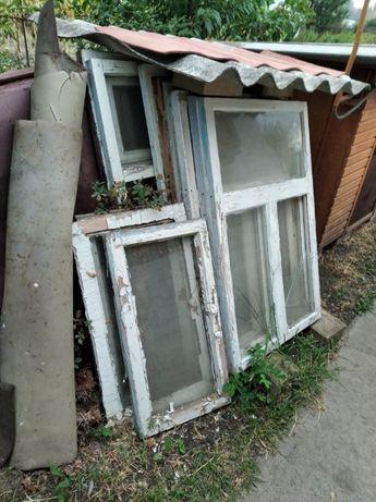 Вікна бу віддам даром