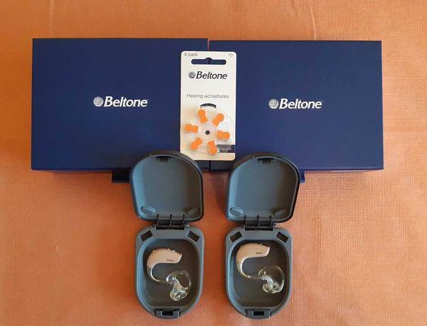 Aparat słuchowy Beltone