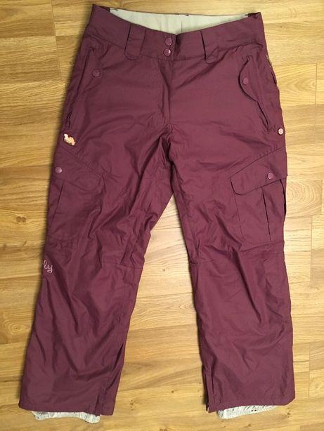 Spodnie snowboardowe FIREFLY roz M/38 M5000